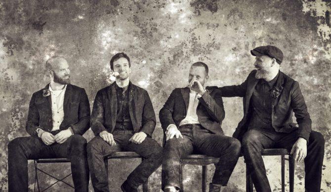 Coldplay w wielkim stylu zapowiada nową płytę