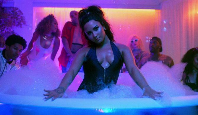 Demi Lovato ofiarą hakerów. Do sieci wypłynęły jej nagie zdjęcia