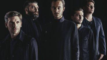 Whispering Sons otworzą koncerty Editors