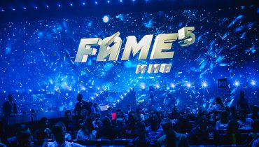 Poznaliśmy połowę karty walk Fame MMA 6. W rozpisce nie braknie osób ze świata muzyki