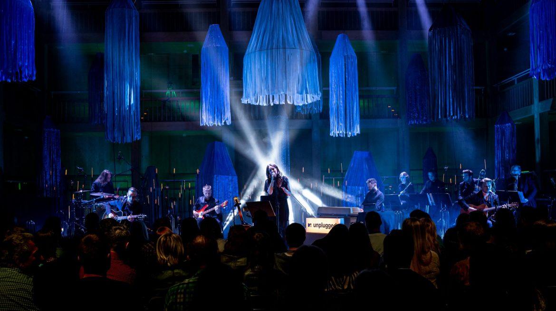 """Kasia Kowalska wydaje """"MTV Unplugged"""". Pierwszy singiel już w sieci"""