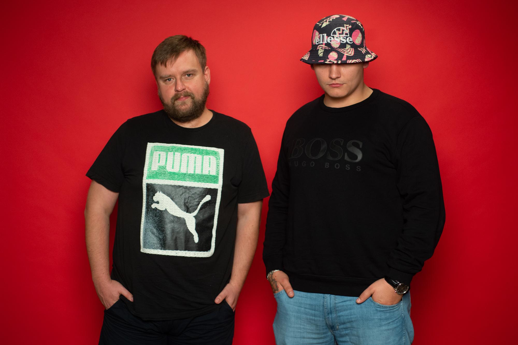 """Frosti Rege: """"Drugą płytę robiłem bardziej świadomie"""" - CGM.pl"""
