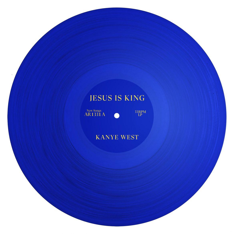 "Kanye West – ""JESUS IS KING"" (recenzja)"