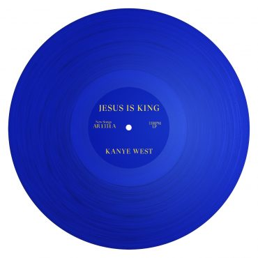 "Kanye West – ""JESUS IS KING"" (recenzja)"