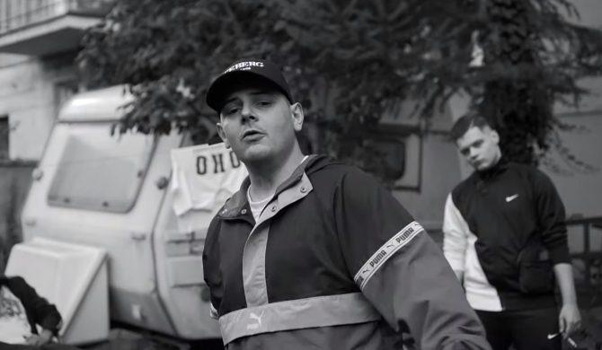 """""""Kultura"""" – nowy kawałek i klip Kobika"""