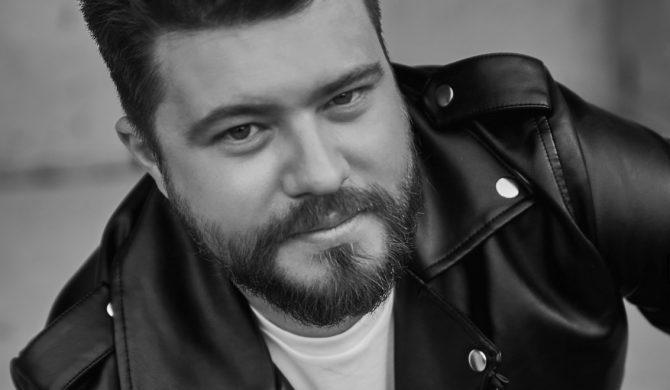 Marcin Sójka ogłasza premierę debiutanckiego albumu