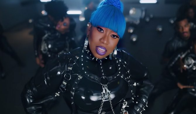 Nowy klip Missy Elliott