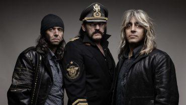 Rock And Roll Hall Of Fame – dwaj muzycy Motörhead zostaną uwzględnieni w nominacji
