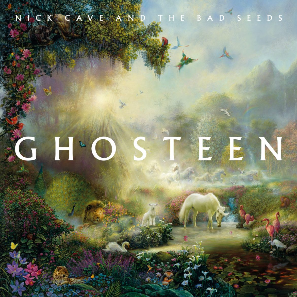 "Nick Cave and the Bad Seeds – ""Ghosteen"" (recenzja)"