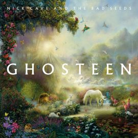 """Nick Cave and the Bad Seeds – """"Ghosteen"""" (recenzja)"""