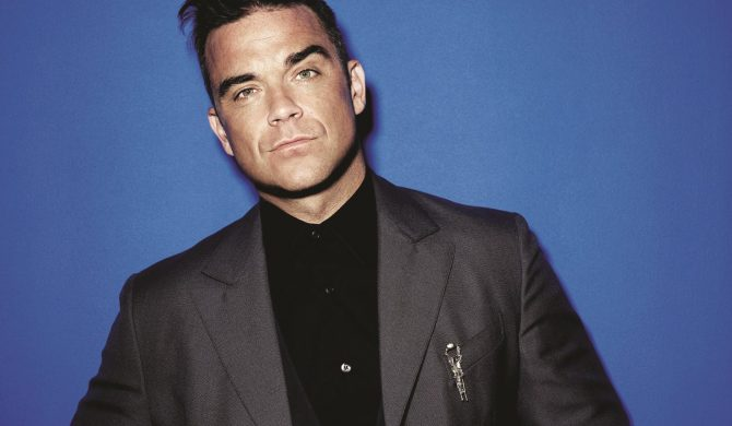 Robbie Williams o zgubnych skutkach wieloletniego zażywania narkotyków