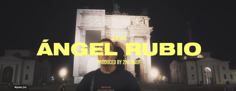 Polsko – niemiecki raper, rapuje po hiszpańsku