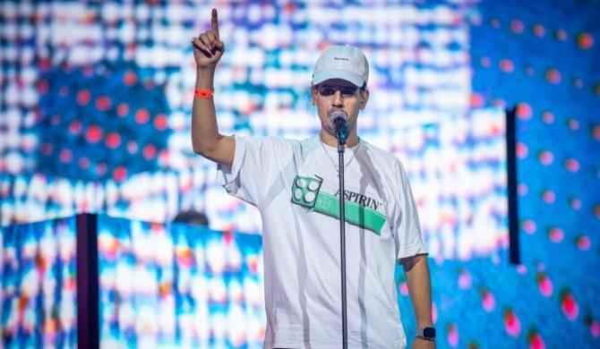 Taco Hemingway ogłosił daty trasy koncertowej