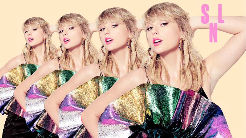 Prawa do sześciu płyty Taylor Swift sprzedane za astronomiczną sumę