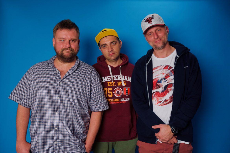 CGM Rap Podcast: słychać, że Solar to facet, który w swoim czasie pilnował wokali Quebo i Żabsona