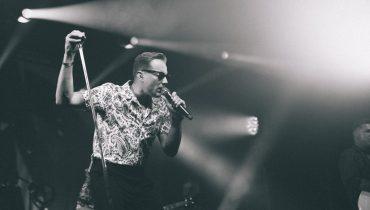 Mrozu – Aura Tour na zdjęciach