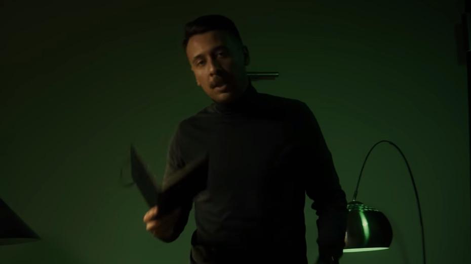 Bonson w nowym klipie Aviego i Louisa Villaina