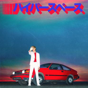 """Beck – """"Hyperspace"""" (recenzja)"""