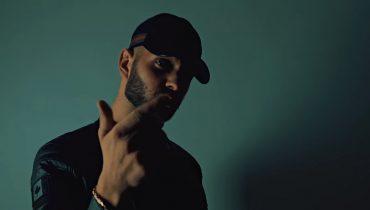 Blacha odpowiada Filipkowi agresywnym rapowym kawałkiem