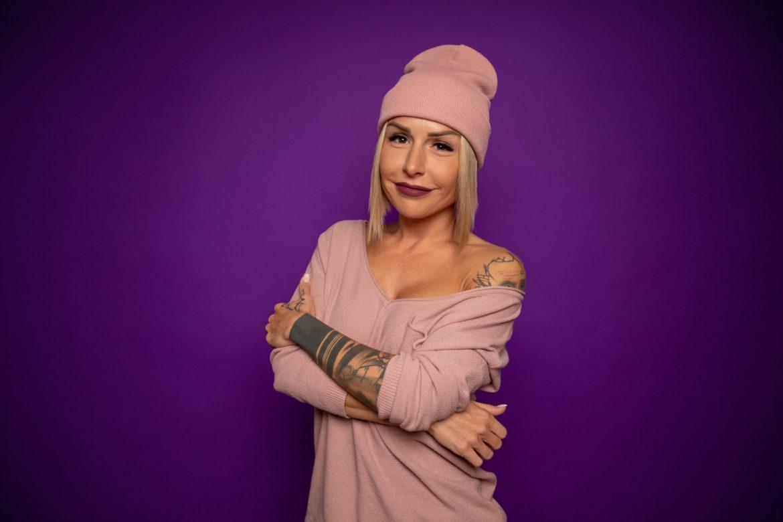 """Blanka Lipińska: """"Po roku bez życia erotycznego, uciekłam w świat fantazji i napisałam sobie ten seks"""""""