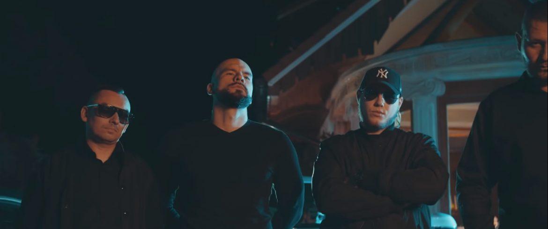 Hukos, Cira, John Mojo, Kubańczyk i RX w hołdzie Chadzie (wideo)