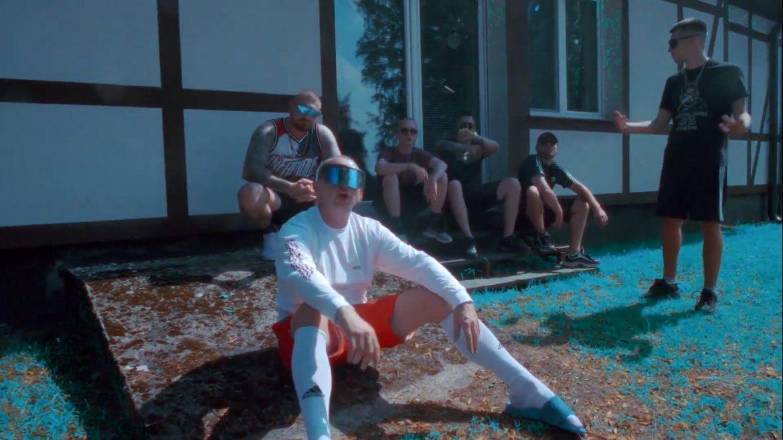 """""""Tęczowy Music Box"""" – nowy klip Chillwagonu"""