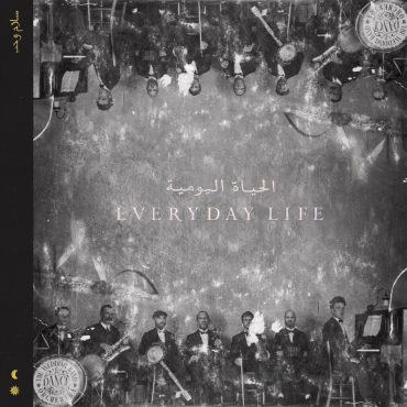 "Coldplay – ""Everyday Life"" (recenzja)"