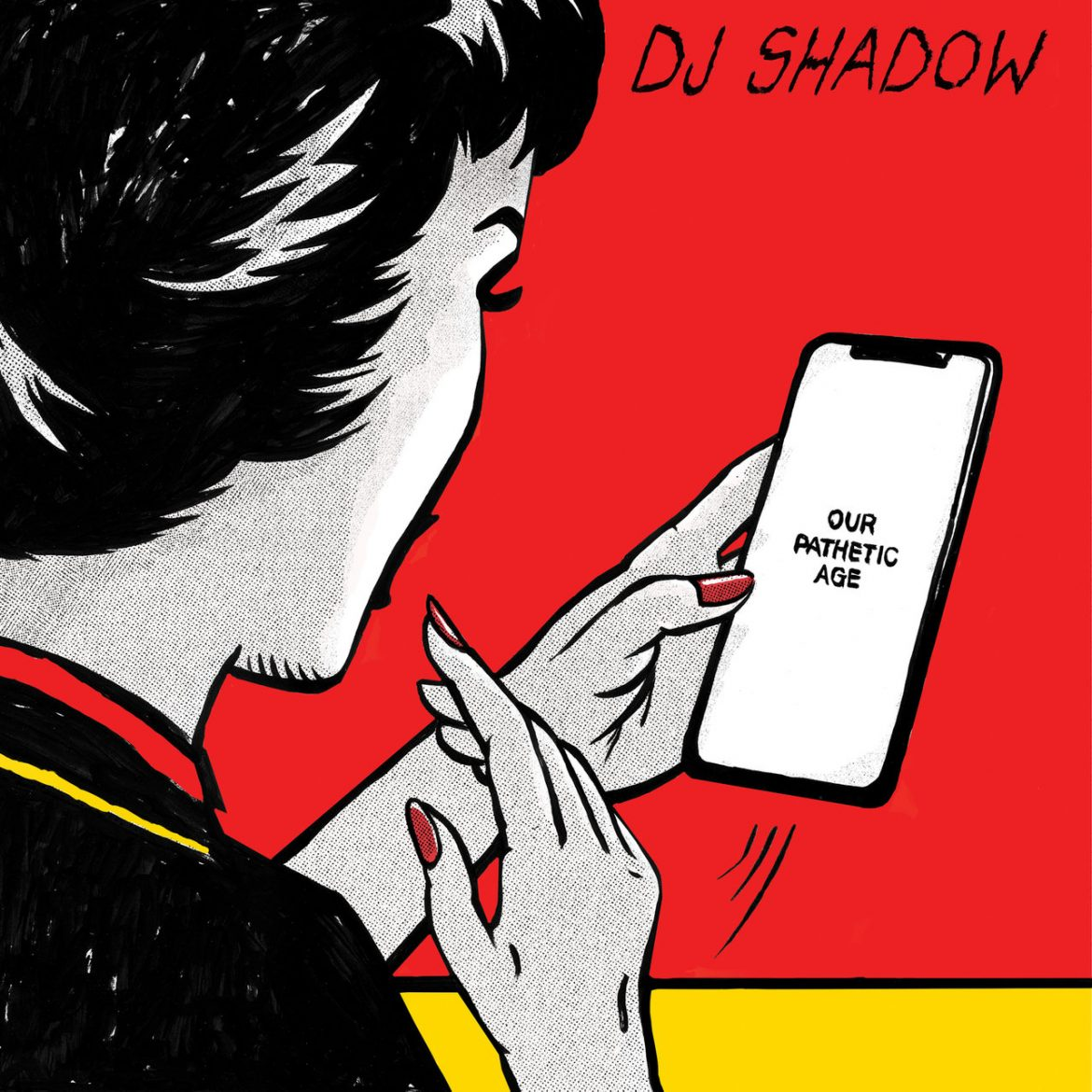 "DJ Shadow – ""Our Pathetic Age"" (recenzja)"