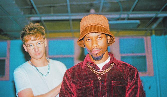 Glass Animals i Denzel Curry zaprezentowali wspólny utwór