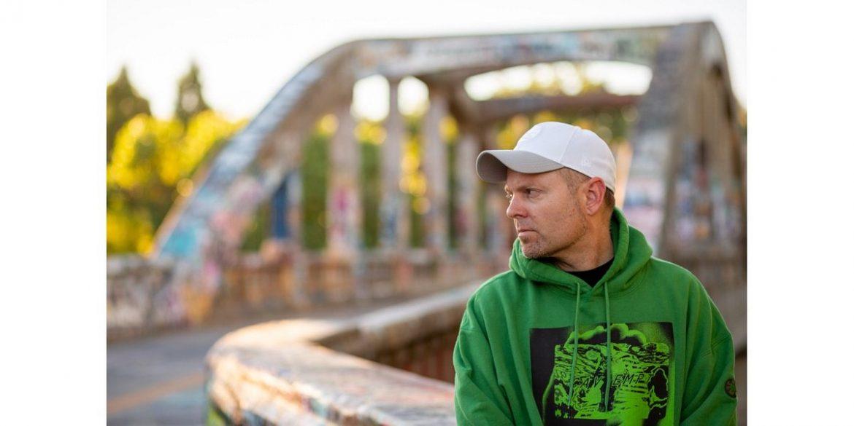DJ Shadow wraca z podwójnym albumem