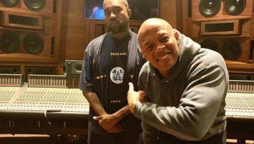 Kanye West i Dr. Dre szykują wspólny album