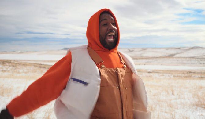 Kanye West wyrzeka się Donalda Trumpa!