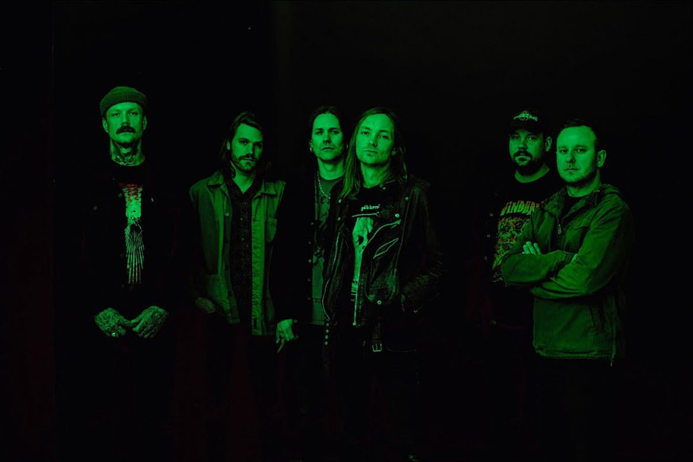 Kvelertak zapowiada pierwszy album w nowym składzie. Singiel już dostępny