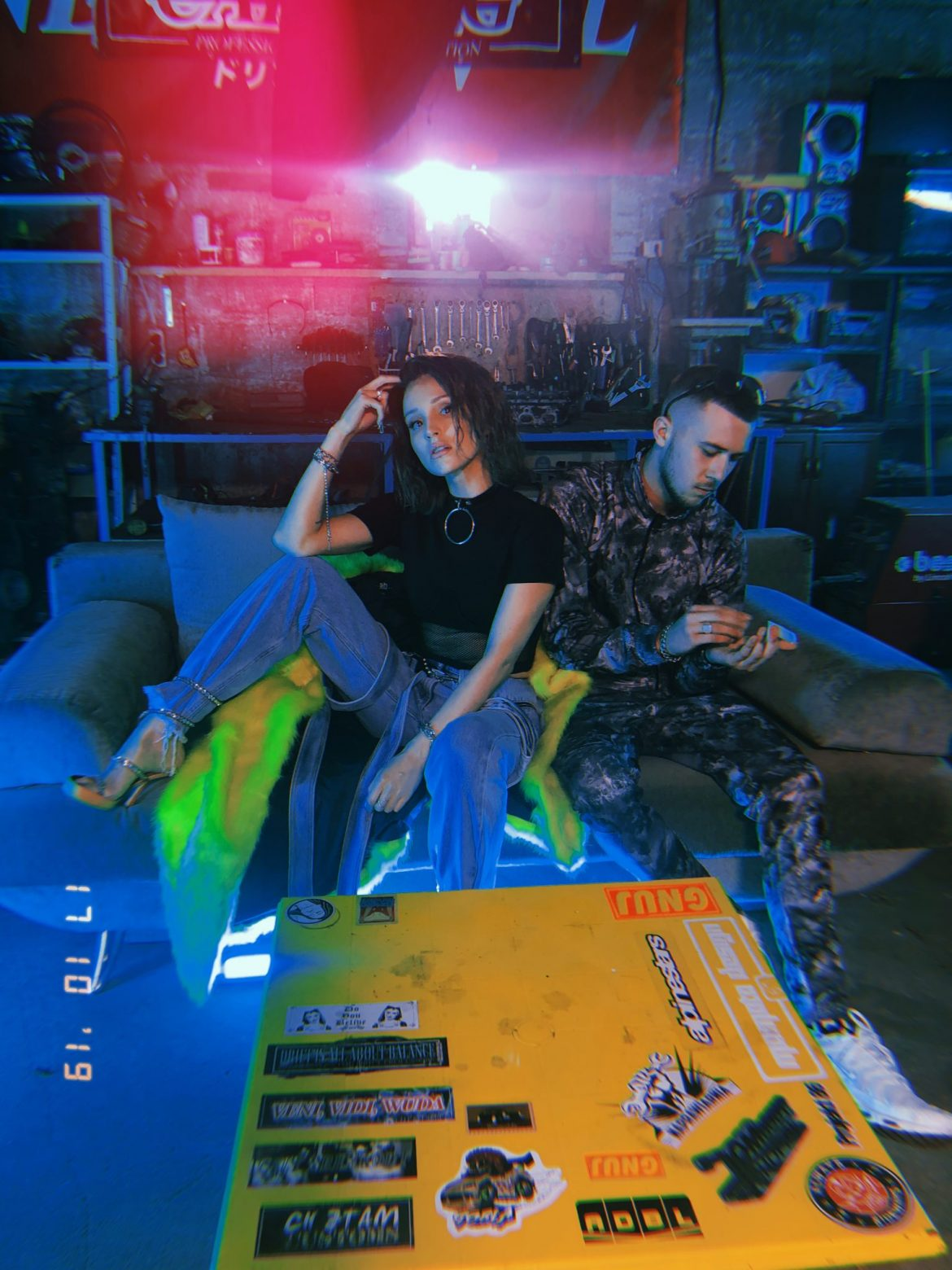 Marina i Kabe przeciwko hejtowi w sieci