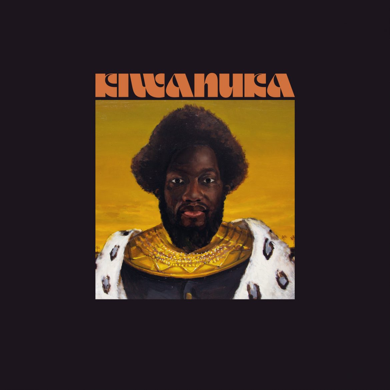"Michael Kiwanuka – ""KIWANUKA"""