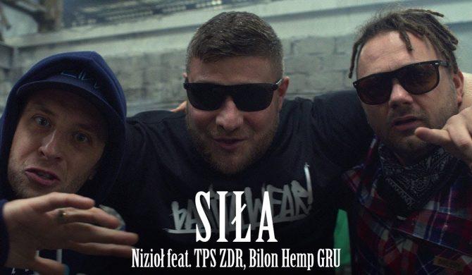 Nizioł, TPS i Bilon we wspólnym singlu