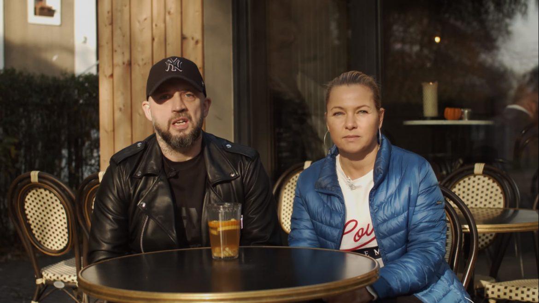 Peja i Katarzyna Bujakiewicz połączyli siły w nieszablonowej akcji charytatywnej