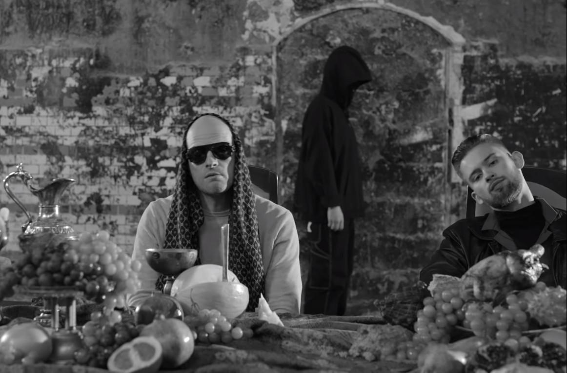 Paluch i OKI w nowym klipie Silesa