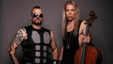 Sabaton i Apocalyptica prezentują wspólny singiel