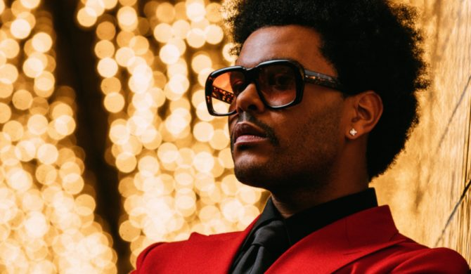 The Weeknd wydał jedną z najlepiej sprzedających się i najlepiej ocenianych płyt roku. Ale nominacji do Grammy nie dostał