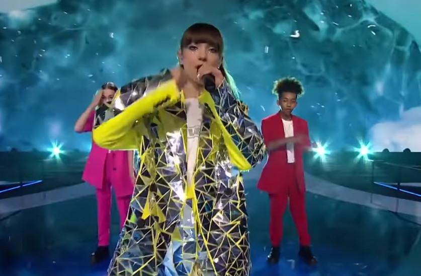 Hiszpanie zajęli trzecie miejsce w Eurowizji Junior, ale mimo to chcą organizować konkurs