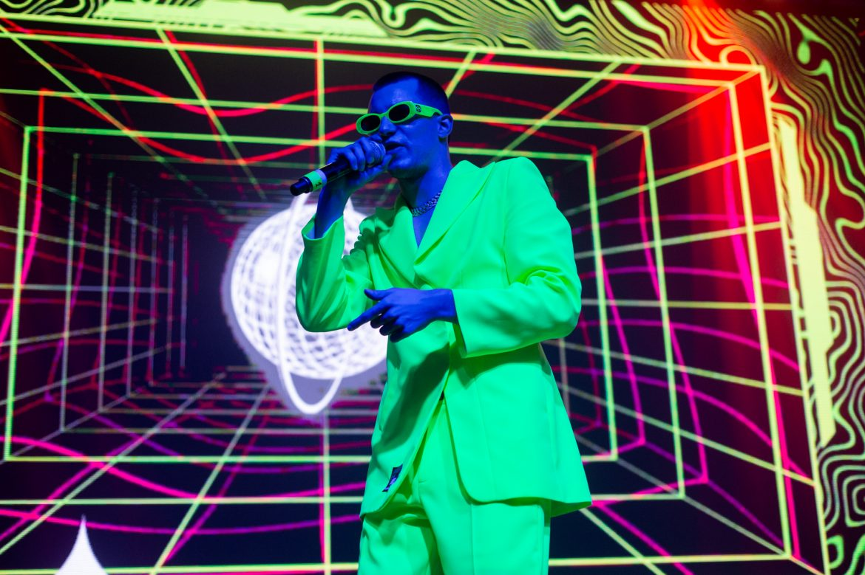 Teraz rap to j***ane disco polo – felieton Marcina Flinta