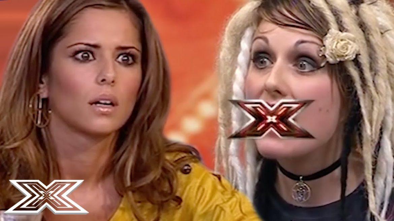 Kontrowersyjna uczestniczka X Factor znaleziona z podciętym gardłem