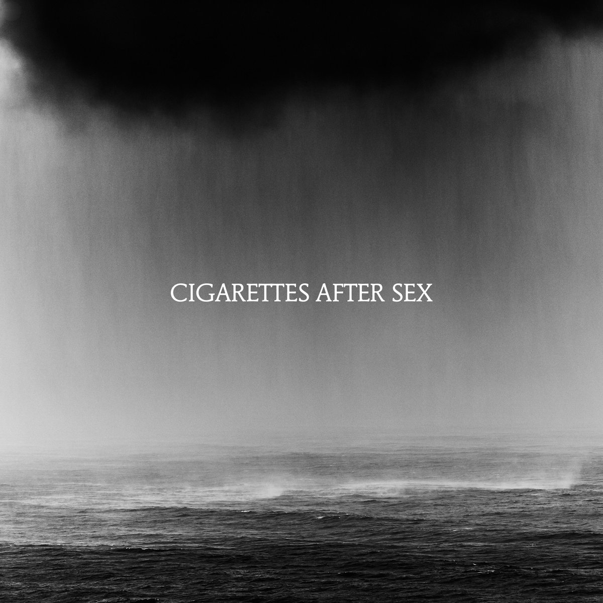 """Cigarettes After Sex – """"Cry"""" (recenzja)"""