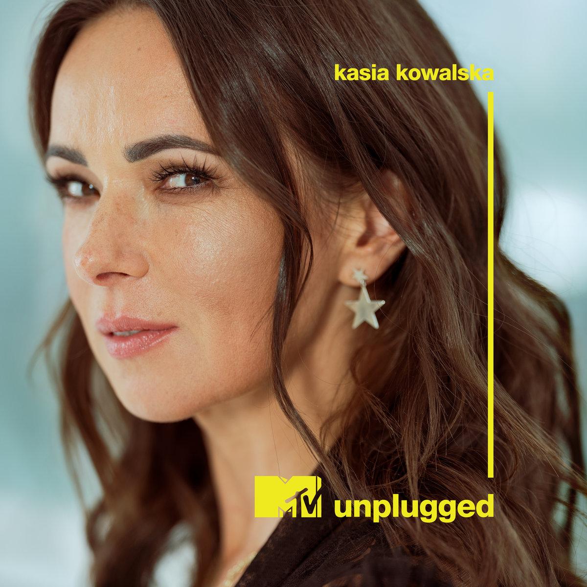 "Kasia Kowalska – ""MTV Unplugged"" (recenzja)"