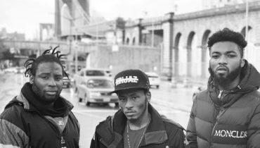 Synowie członków Wu-Tang Clanu założyli zespół. Posłuchajcie 2nd Generation WU