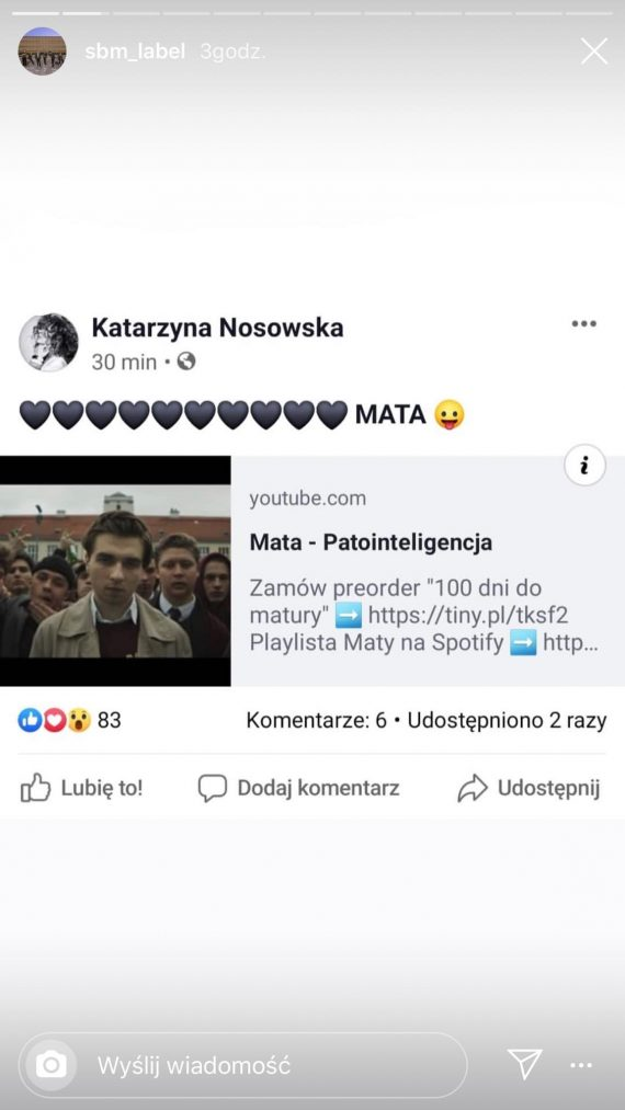 """Wybitna tekściarka, prawicowy polityk, słynny pisarz i krytyk filmowy o """"Patointeligencji"""" Maty"""