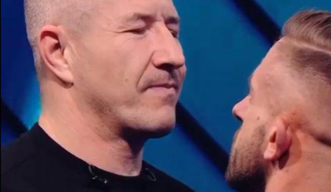 DJ Decks twarzą w twarz z Tomaszem Słodkiewiczem (wideo)