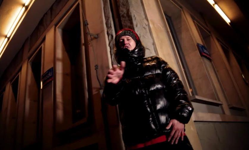 """Ero – nowy klip i trasa promująca """"Elwisa Picasso"""""""