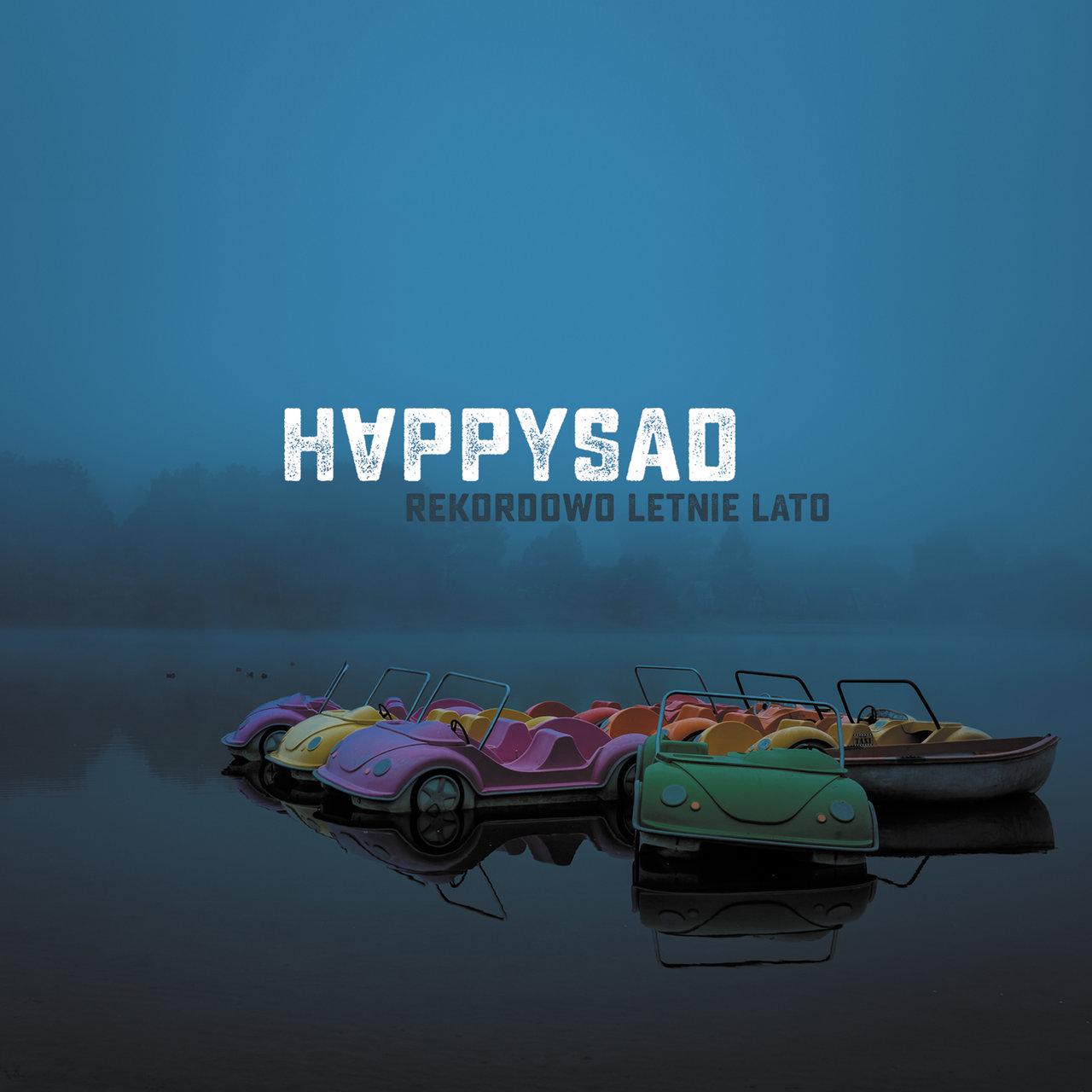 """Happysad – """"Rekordowo letnie lato"""" (recenzja)"""